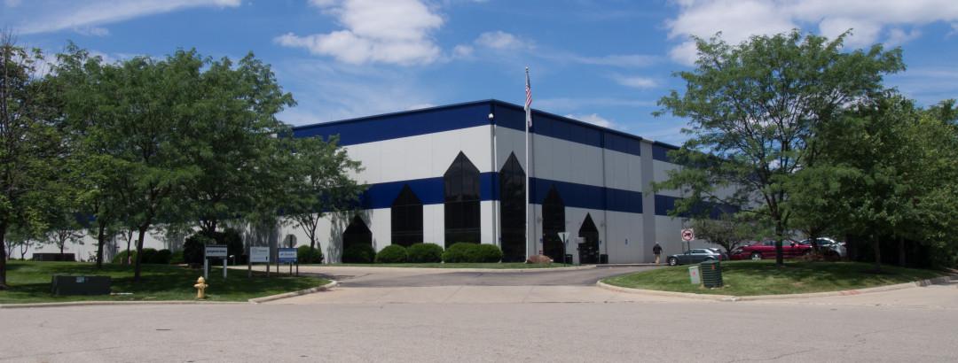 Shaklee – Groveport, OH