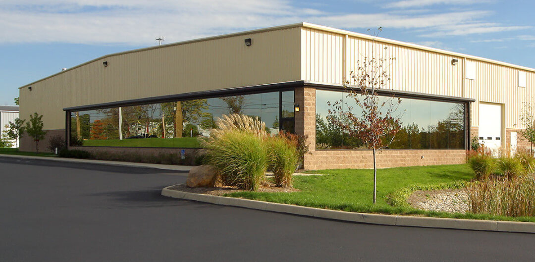 C P Technologies – Gahanna, OH