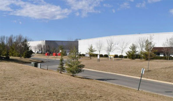 Greenpointe Business Park – Columbus, OH
