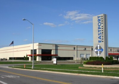 Eastport Business Park – Columbus, OH