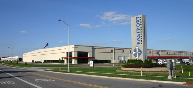 Eastport Business Park – Columbus, OH