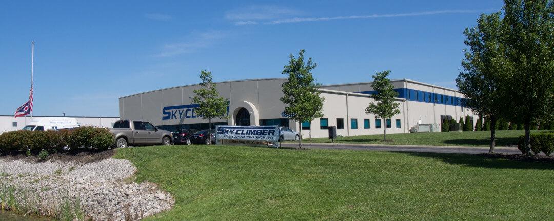 Skyclimber – Delaware, Ohio