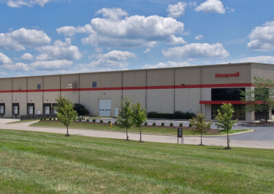 Honeywell Safety Products – Groveport, Ohio