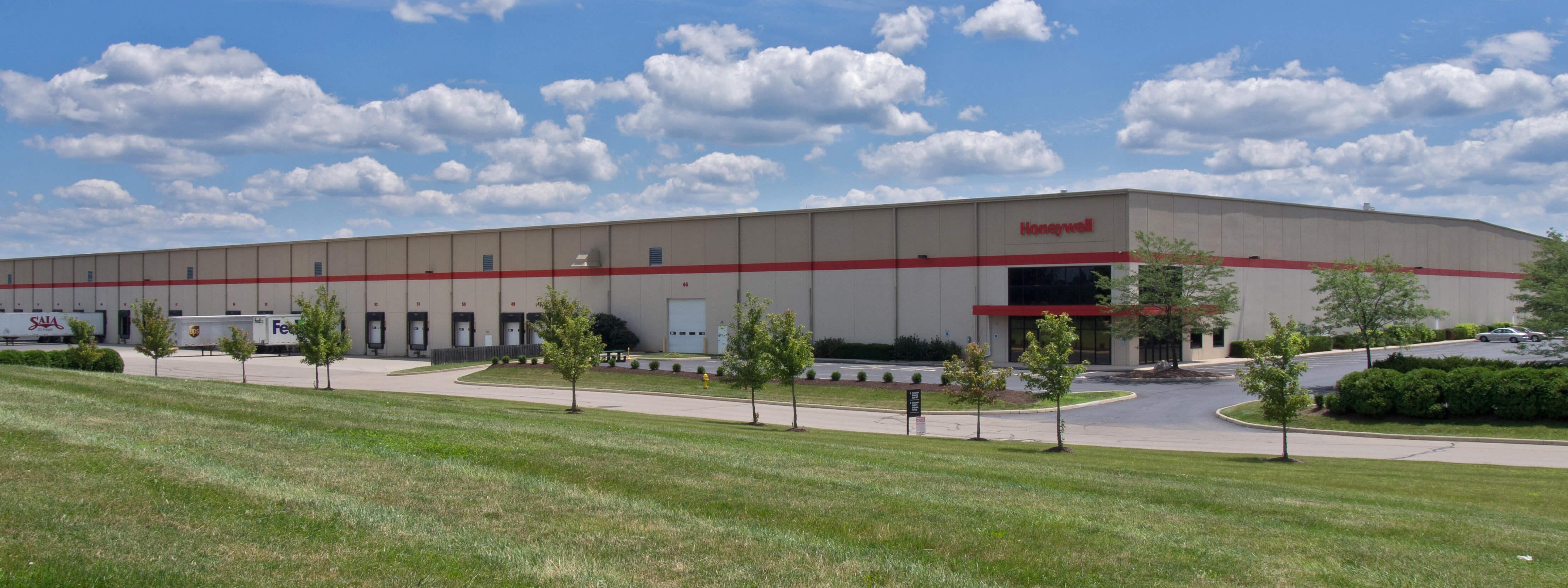 Honeywell Safety Products Groveport Ohio Fedone